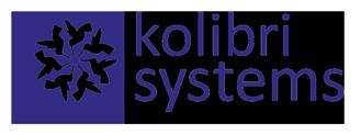 Kolibri Systems logo