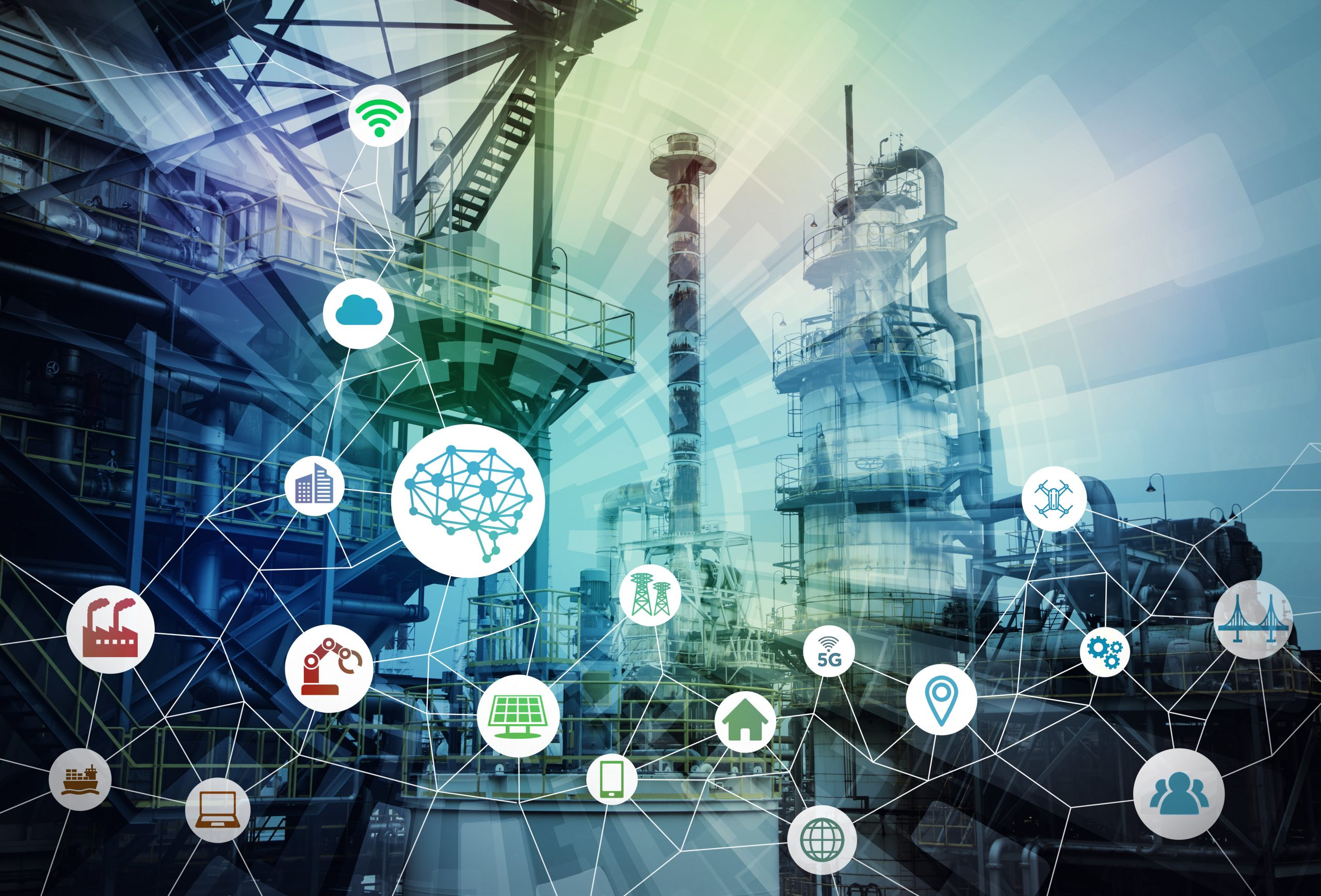 Campus solution_Industry 4.0